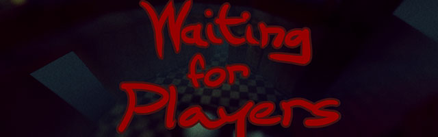 waitingforplayers
